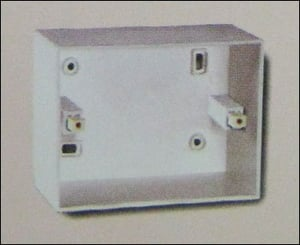 Electric Surface Box Unbreakable