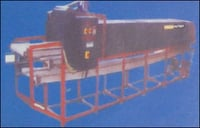 Fully Auto Papad Dryer Machine