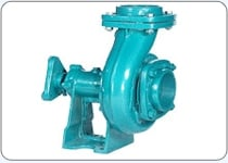 Oil Seal Type Centrifugal Water Pump