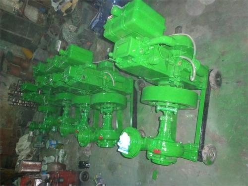 Pumping Set (High Speed Engine)
