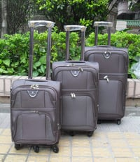 Samsonite Trolley Bags