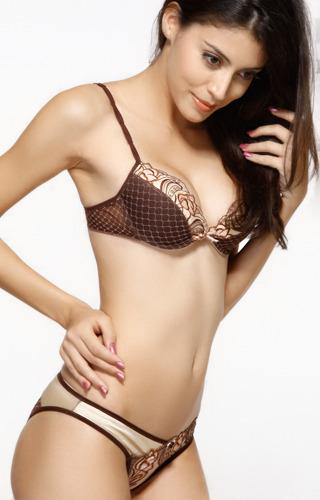 04e822b0d Designer Ladies Bra Panty Set - Saasya Lingerie