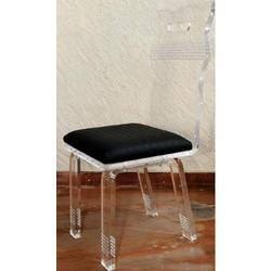 Acrylic Room Chair