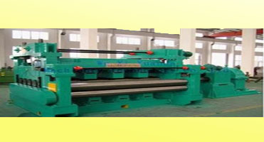 Coil Straightening Machine in  Bhandup (W)