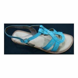 53426b342 Ladies Leather Sandals in Agripada
