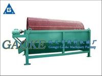 Rotary Screen For Gold Ore