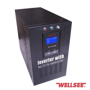 Solar Inverter with Built-in Controller WS-SCI 2000W