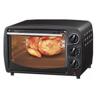 Electric Microwave