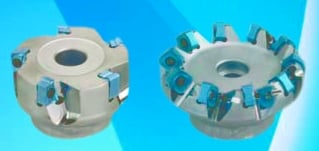 Indexable Milling Cutters