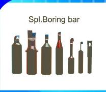 Special Boring Bar