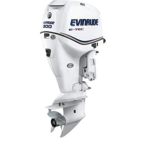 300 HP 4-Stroke Outboard Motor