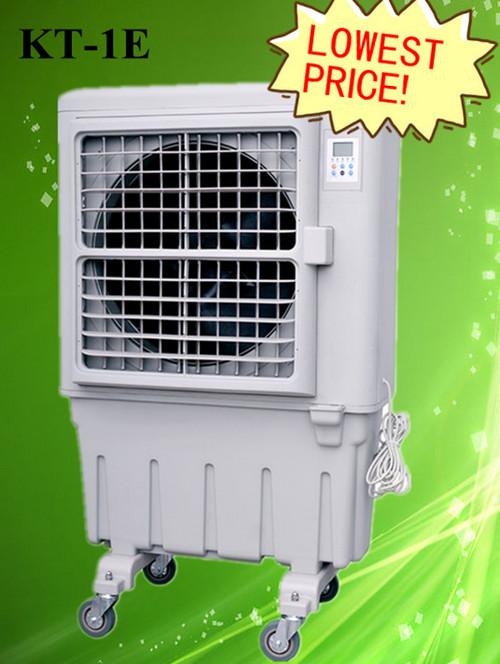 6000cmh Airflow Industrial Air Cooler