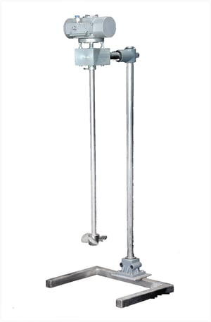Stirrer With Side Stands