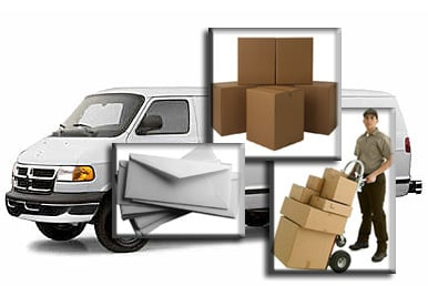 Fastest Courier Services