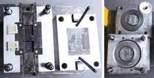 Engineering Plastic Moulded Components
