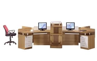 Office Workstation HX-PT624