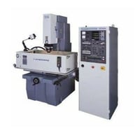 Industrial Fuzzy Logic Spark Electrical Discharge Machines
