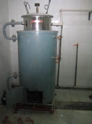 Stream Boiler