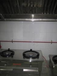 Double Burner Gas Range in  Ganapathy (Pin Code-641006)