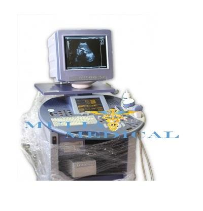 GE Voluson 730 Pro 4D Ultrasound Machine