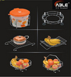 Partition Kitchen Basket in  Veraval (Gondal Road)