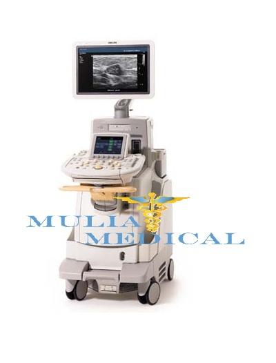 Ultrasound Machine IU22