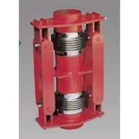 Universal Expansion Joint