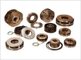 Multi Disc Clutches And Brakes