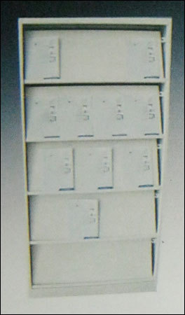 Periodical Display Unit