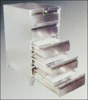 Punch & Die Storage Cabinet