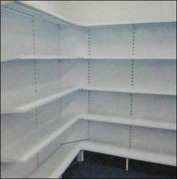Showroom Racking