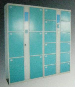 Top Quality Electronic Locker Units
