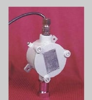 Gas Detector For Combustible