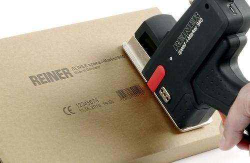 Handheld Ink 226 Jet Printer Speed 226 I 226 Marker In Ahmedabad