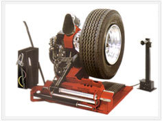 Universal Tyre Changer - Cm-27t
