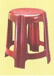 Nilkamal Durable Plastic Chair In Mumbai Maharashtra