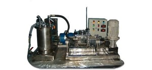 Thermic Heating Systems