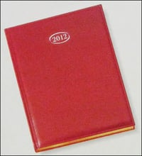 Attractive Leather Diaries