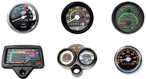 Automobile Speedometers