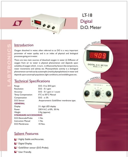 Do Meter in Pune, Maharashtra, India - D  HARIDAS & COMPANY