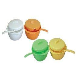 Microwave Serving Plastic Bowls