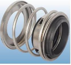 Rubber Bellow Mechanical Seal