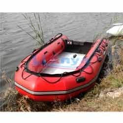 2-12 Seater Boat