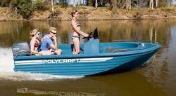 4.10 Challenger Boat
