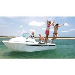 4.80 Brumby Cuddy Cabin Boat