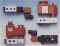 Chemical And Offshore Valve