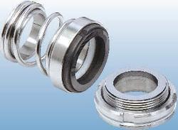 Dairy Mechanical Seal