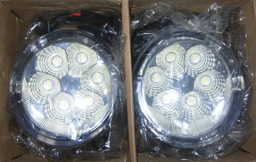 Fog L&s in Ernakulam & Fog Lamps in Kochi Kerala India - TotalMax Technology Private Limited