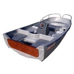Fun-Yak 5.4 Boats
