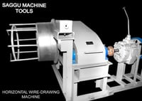 Horizontal Wire Drawing Machines